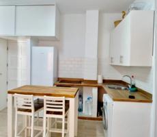 Apartamento en La Barranquera! primera línea de mar! photo 0
