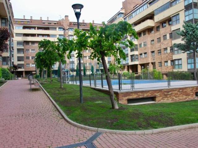 Piso En venta en Avenida De Pablo Iglesias, 85, Rivas-Vaciamadrid photo 0