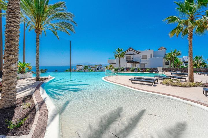 Abama Luxury Residences photo 0