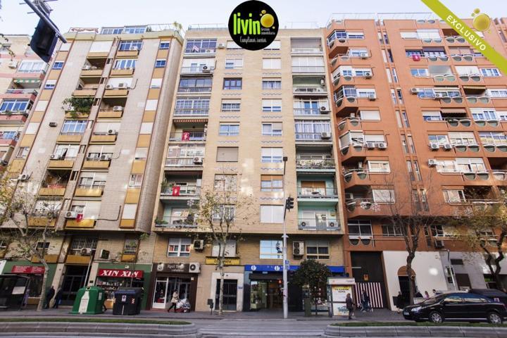 Piso en venta en Avda. Andalucía, 4 dormitorios. photo 0