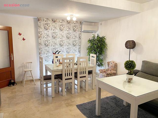 Casa en perfecto estado en una zona tranquila de Barriada Los mochos photo 0