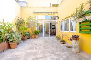 Casa mallorquina en el centro de Felanitx, Palma de Mallorca photo 0