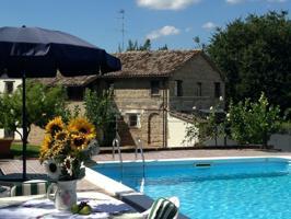 Casa In vendita in Via Vallone, Offagna, 60121, Offagna, An photo 0