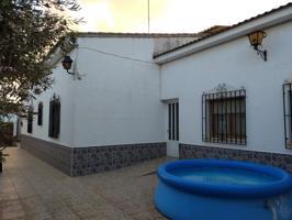 Unifamiliar Separadas En venta en La Manchuela Albacete, Abengibre photo 0