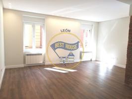Apartamento recién reformado a la venta en el centro de León. photo 0
