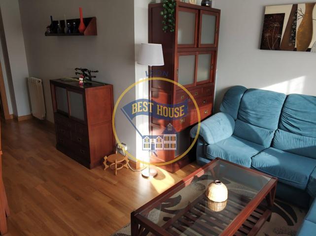 Apartamento a la venta junto al Hospital de León. photo 0