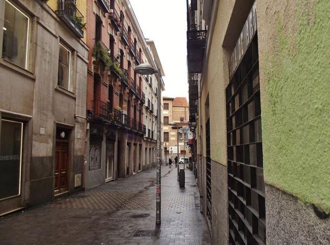 Pisos Y Casas A La Venta En Calle De La Reina Madrid Madrid