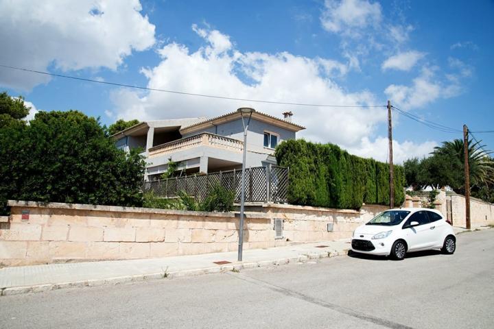 Fantástico chalet independiente en Porto Cristo Mallorca. photo 0
