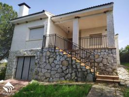 Casa en venta en Matarrubia photo 0