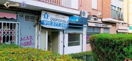 ¡¡¡GESPAIN LAS ÁGUILAS - CARABANCHEL PROMOCIONA!!! Local photo 0