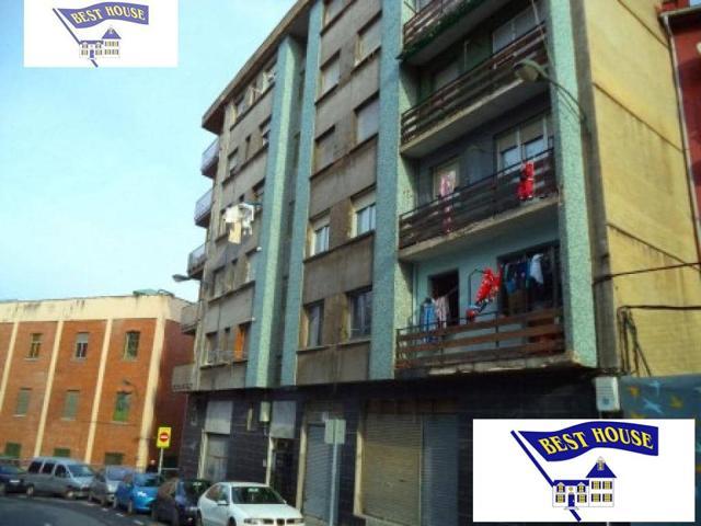 Piso en venta en Bilbao , calle Concepcion. photo 0