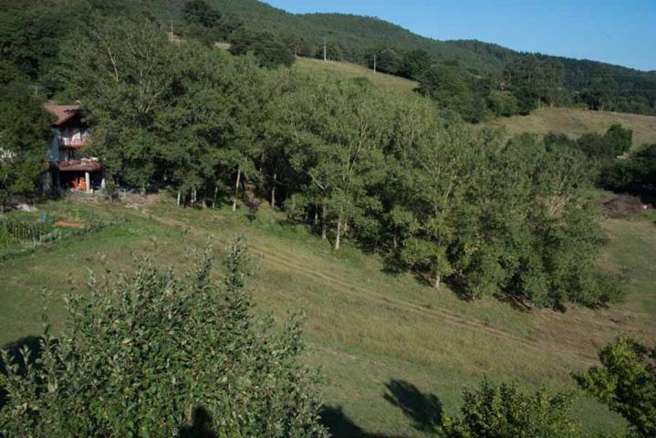 CASA DE 3 PLANTAS EN PARCELA DE 120.000M2. photo 0