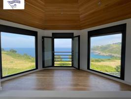 Casa independiente con impresionantes vistas al mar. photo 0