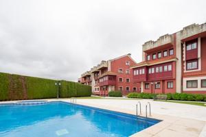 Dúplex con terraza en urbanización Fontedouro photo 0
