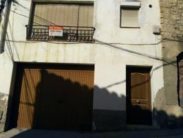 Casa En venta en L'Espluga Calba photo 0