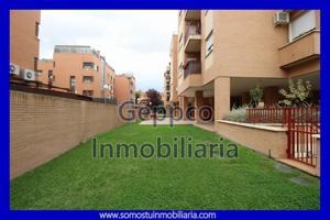 Piso En venta en Espartales, Alcalá De Henares photo 0