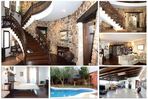 Casa en San José de la rinconada photo 0