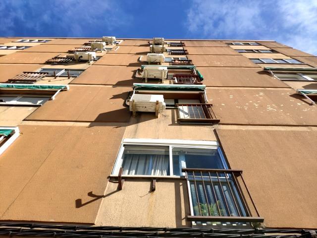 Vivienda con trastero de 68m2 útiles distribuida en tres dormitorios... photo 0