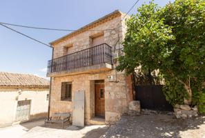 Casa De Campo En venta en Calle Fuente, 6, Maderuelo photo 0