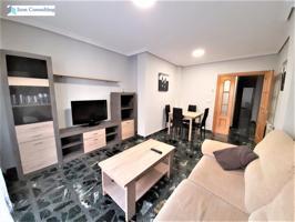 la mejor zona de Albacete calle Baños. Impoluto piso seminuevo 2 habitaciones con plaza de garaje photo 0