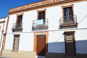 CASA SEÑORIAL JUNTO AL CASTILLO DE NIEBLA photo 0