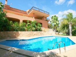 Precioso chalet con jardín y piscina en Costa de la Calma photo 0