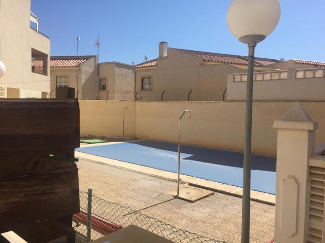 Piso En venta en Almería Capital photo 0