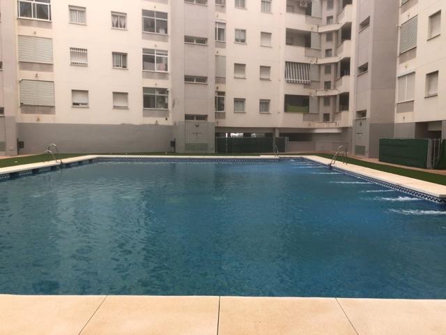 ¡¡¡ TODO EN 1 !!!!: Piso  3 dormitorios + garaje + trastero + piscina comunitaria photo 0
