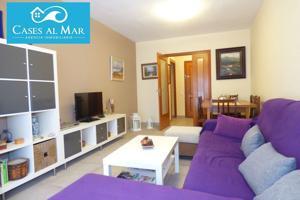 Apartamento en venta en Playa Morro de Gos, 2 dormitorios. photo 0