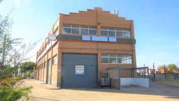 Industrial En venta en Calle Avila, Alcalá De Henares photo 0