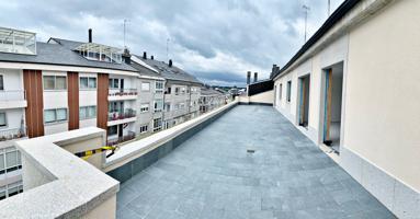 Atico con espectacular terraza. photo 0