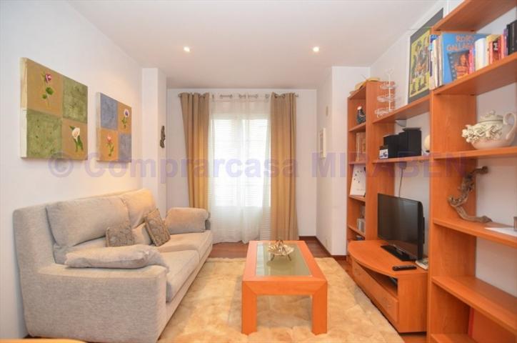 Apartamento en venta de VPO centrico photo 0