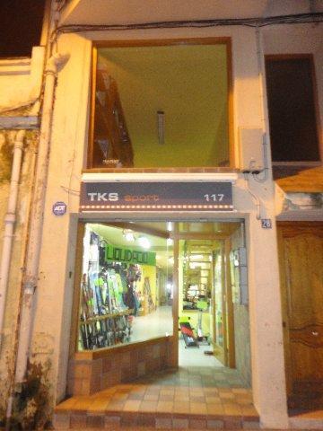 Local zona centro de la Vila diafano photo 0