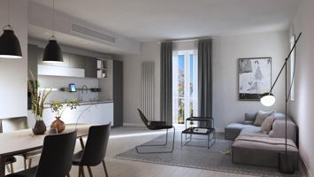 Appartamento In vendita in Via Buffolara, Parma Città Ovest, 43100, Parma, Pr photo 0