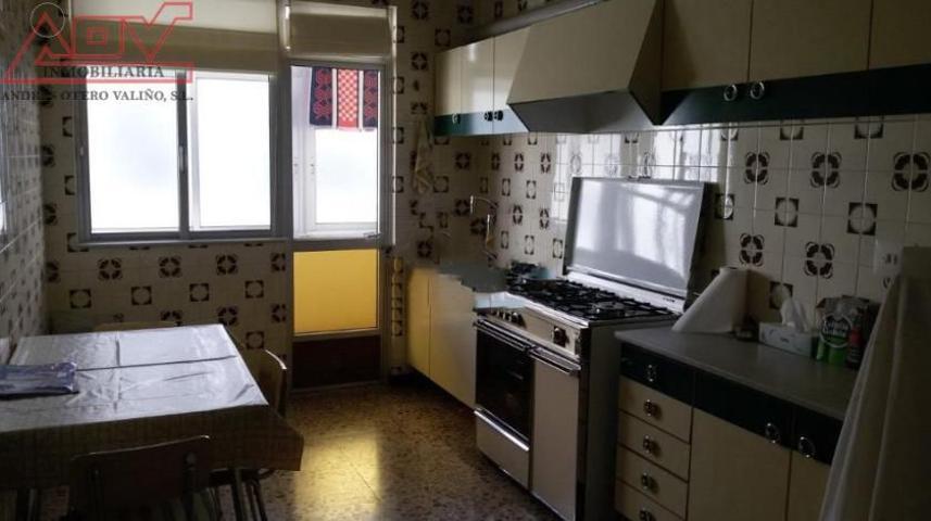 Piso en venta en Naron, 3 dormitorios. photo 0