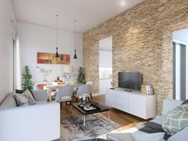 Nueva promoción de viviendas en la calle Martínez Montañés photo 0
