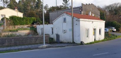 Casa De Campo En venta en Lugar Cabovila, Teo photo 0