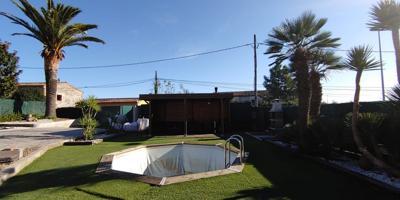 Casa en venta en Canet D`adri, 3 dormitorios. photo 0