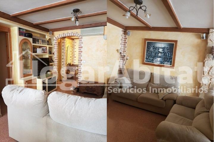 Seminuevo en residencial con GARAJE y PISCINA photo 0