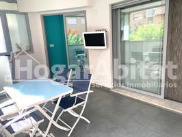 Seminuevo con plaza de garaje y terraza acristalada photo 0
