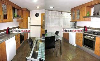 Muy amplio con garaje y trastero en Mislata photo 0