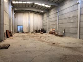 Nave industrial - Lleida photo 0