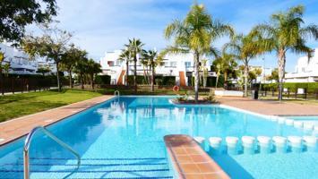 Piso En venta en Condado De Alhama Resort, Alhama De Murcia photo 0