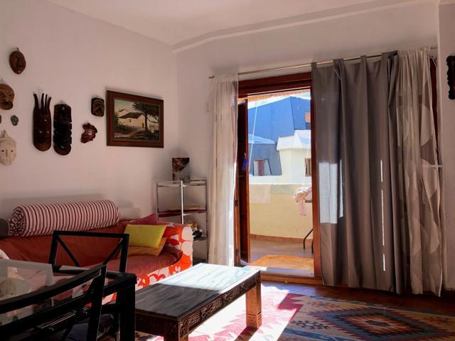 Piso En venta en Santa Rosa, Abantos - Carmelitas, San Lorenzo De El Escorial photo 0