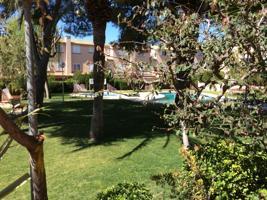 Altafulla. C. Avellaners. Piso de 2 habitaciones, 1 baño. Jardín privado. Zona comunitaria con piscina. photo 0