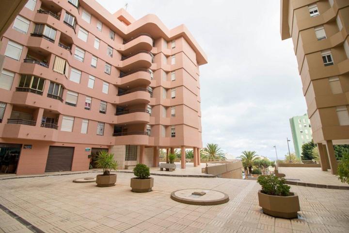 Estupendo piso en Santa Cruz de Tenerife 4 Habitaciones photo 0