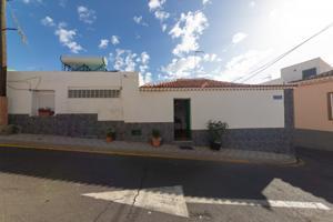 Maravillosa casa de estilo canario en Vilaflor, el pueblo más alto de España photo 0