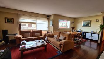 EN EXCLUSIVA. Amplio piso Aiete Bera Bera, terrazas, jardin, calefacción individual, soleado. photo 0