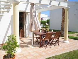 Casa soleada con amplia terraza , jardín y solárium con vistas al mar photo 0