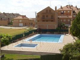 Vivienda con terraza en Villamediana photo 0